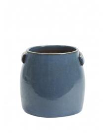 Serax Jars - Blauw-M