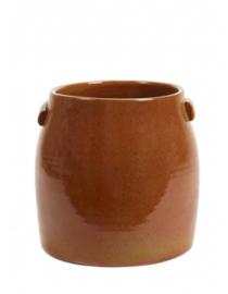 Serax Jars - Oranje-L