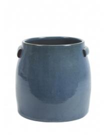 Serax Jars - Blauw-L