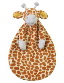 Happy Horse knuffeldoekje Giraffe Gianny
