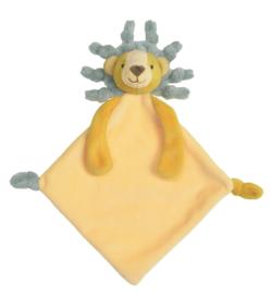 Happy Horse knuffeldoekje Lion Luke