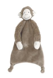 Happy Horse Clay Monkey Mickey knuffeldoekje 28 cm