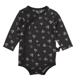 ZERO2THREE ROMPER Disney Mickey Mouse