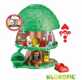 Klorofil