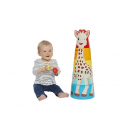 Sophie de giraf toren