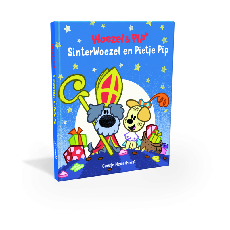 SinterWoezel en Pietje Pip