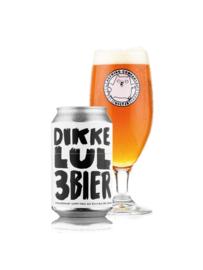 Brouwerij 't Uiltje - Dikke Lul 3 Bier