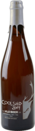 The Wild Beer Co - Coolship 2019