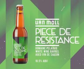 Van Moll - Piece De Resistance