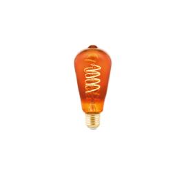 Eglo - Edison 4 Watt e27 Koper