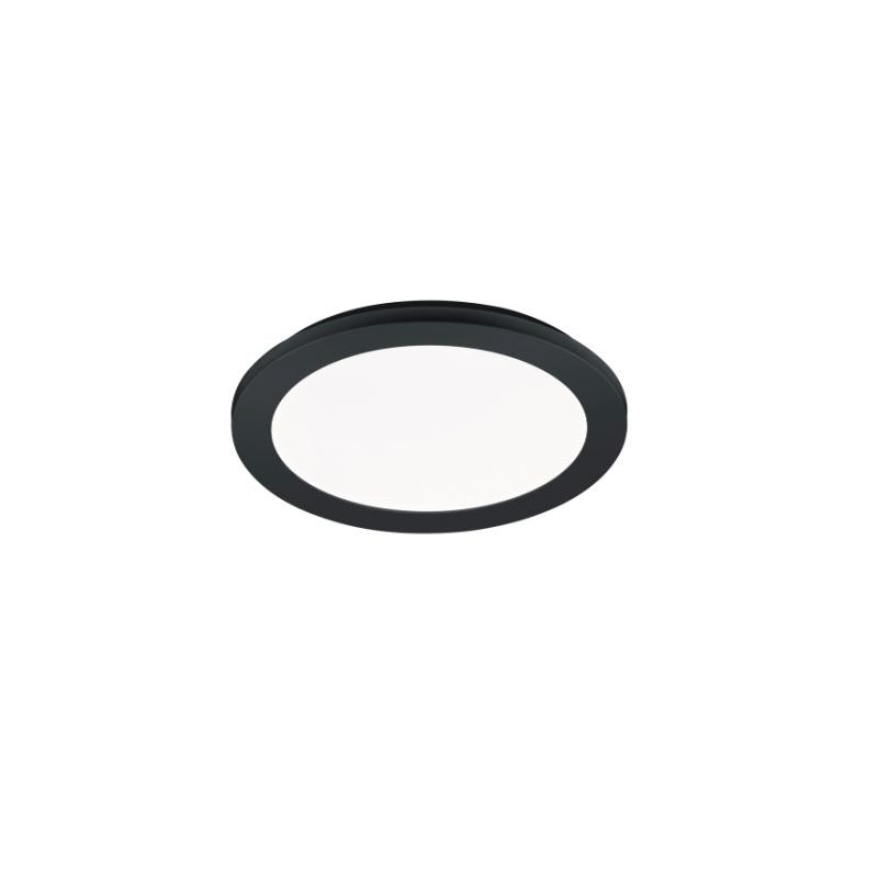 Camillus 26 cm zwart