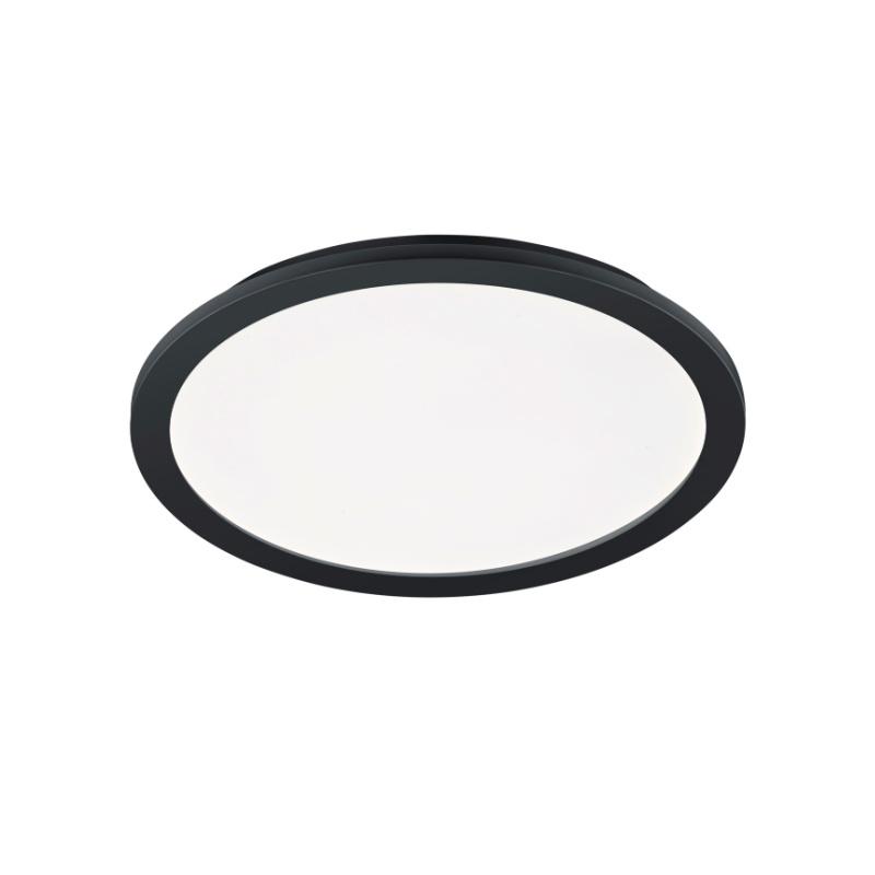 Camillus 40 cm zwart
