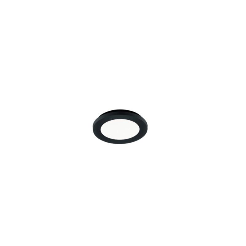 Camillus 17 cm zwart