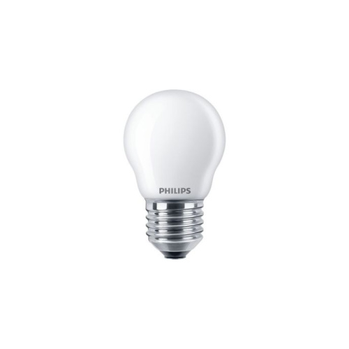 Philips - kogellamp 4,3Watt e27