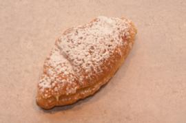 Mini croissant met crème