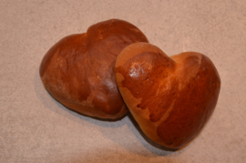 Valentijnkoek