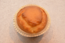 Muffin natuur