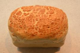 Klein tijgerbrood