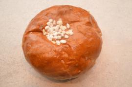 Klein suikerbrood