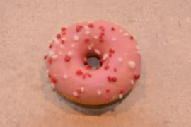 Mini pinkydonut