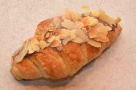 Croissant met amandelen