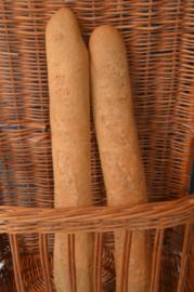 Bruin stokbrood