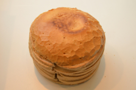 Verrassingsbrood wit 6p niet gevuld