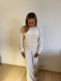 Homewear - koltrui - beige