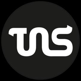 Sticker 'TNS'