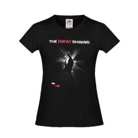 Girlie Shirt - Shining