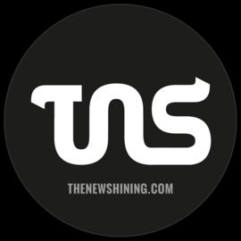 Sticker 'TNS.com'
