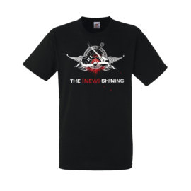 T-Shirt - Red Guitars