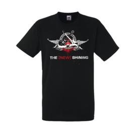 T-Shirt - Red Guitars