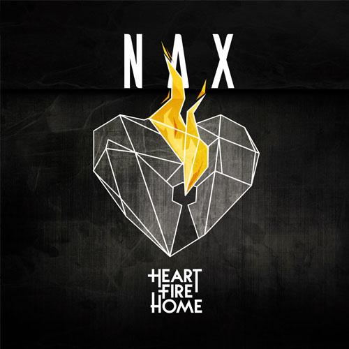 Nax - Heart Fire Home