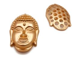 Damessjaal Magneet Broche | Boeddha