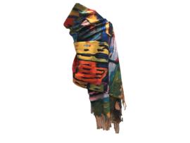 Tarifa + bijpassende Handschoenen t.w.v. € 14,95   Kunst