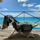BON BINI BEACH TOWELS