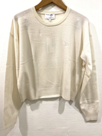 STERLING SWEATER - CREAM