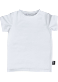 By Xavi – Off Road T-Shirt Wit