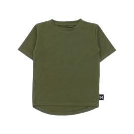 by Xavi – hunter green T-Shirt