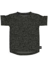 By Xavi – Zebra T-Shirt Hunt