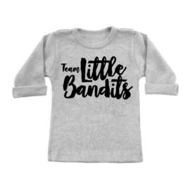 Little Bandits Longsleeve