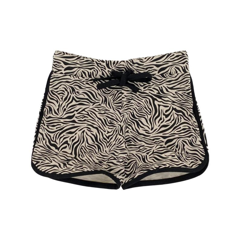 by Xavi – Little Zebra Zand Short