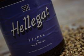Hellegat Tripel 33cl - fles