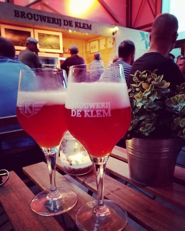 Brouwerij De Klem Glas 33cl