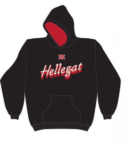 Hellegat Hoodie