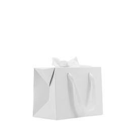 Giftbag Large White