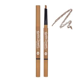 Holika Holika Wonder Drawing 24hr Auto Eyebrow Pencil