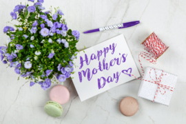 Blog: Last Minute Mother's Day Tips!