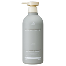 La'dor Anti-Dandruff Shampoo 530 ml
